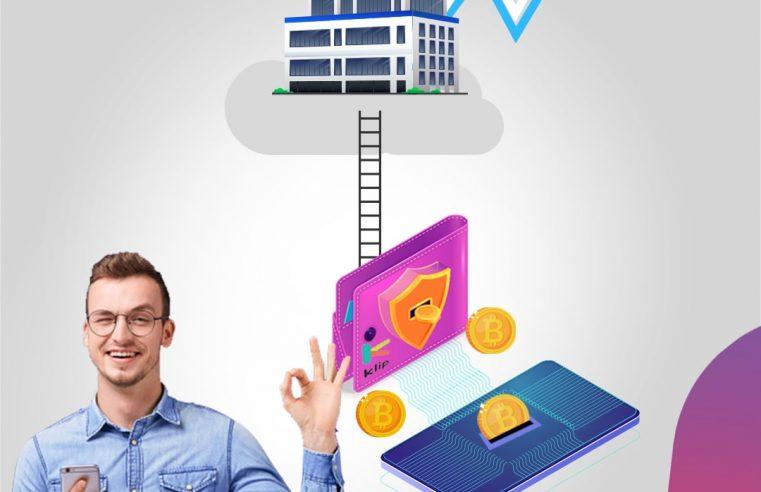 The benefits of Klip digital wallet