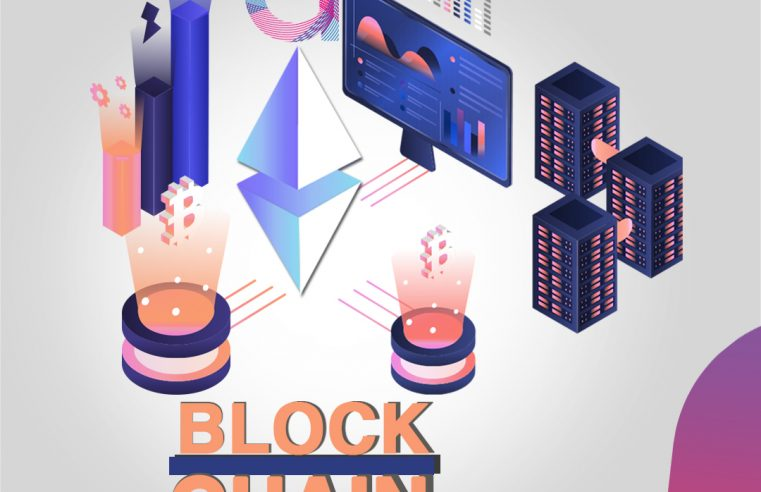 The future Blockchain summit is strongly present at GITEX Technology Week