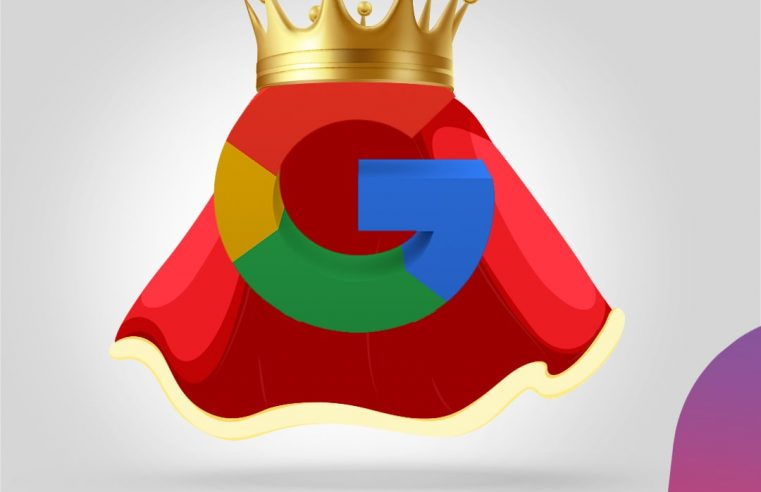 Google empire not just a search engine (SEO)