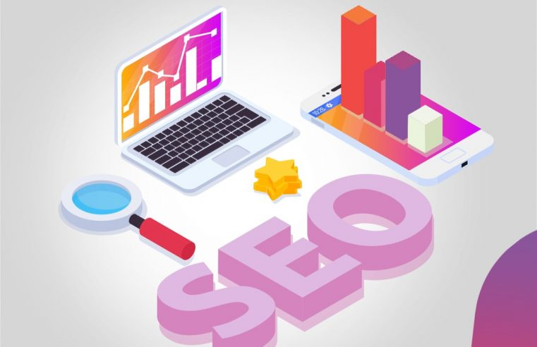 Improving search engines (SEO) is the key to brand growth