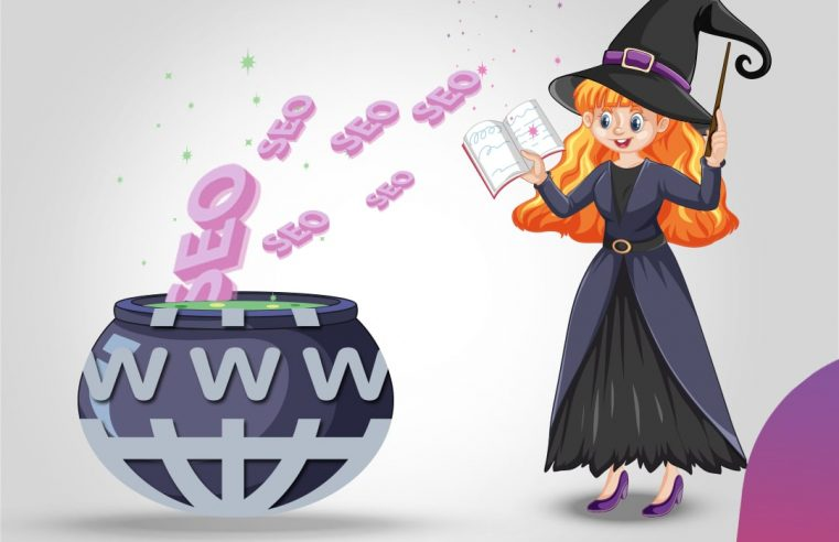 SEO is the magic recipe for the success of websites