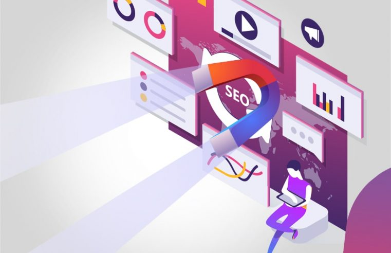 SEO The magnet that will bring your website to the top of search engines results