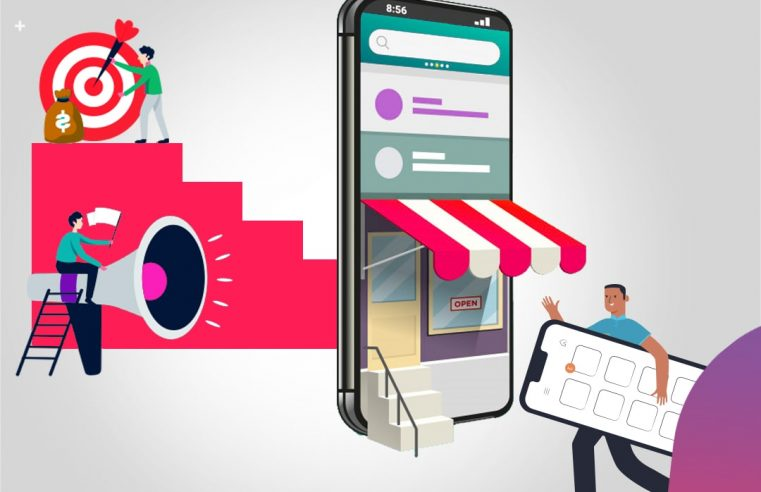 Smart applications, are the shortest way to successful digital marketing