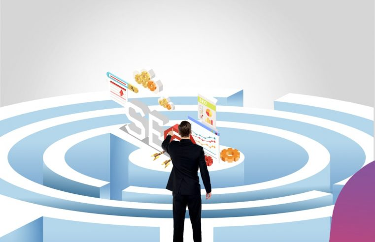 The features of digital marketing and the challenges of SEO