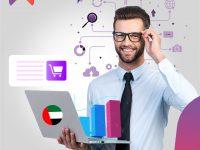 ريادة الأعمال والتسويق الالكتروني في الإمارات العربية المتحدة