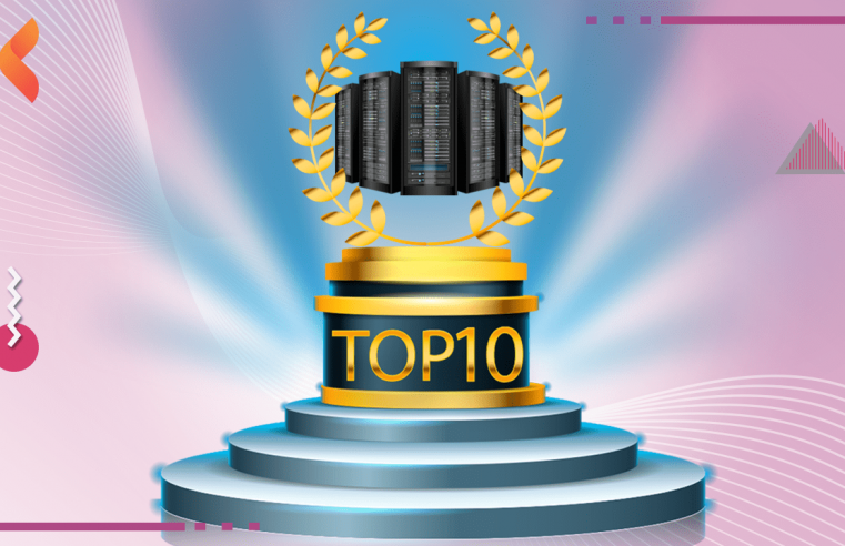 10 Best Web Hosting Services