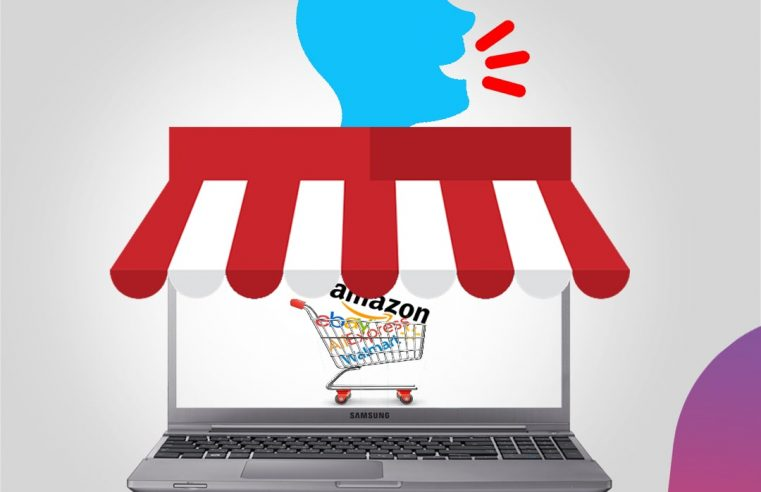 If the e-commerce stores were able to talk, what would they Say?