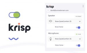 Krisp Application