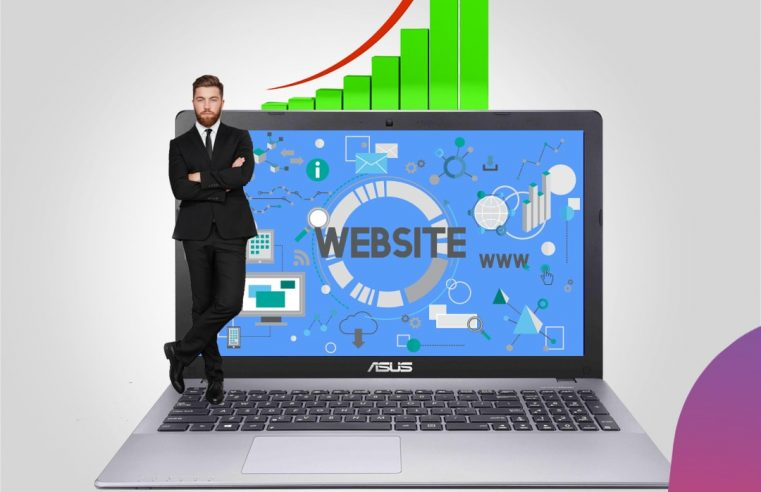 The importance of creating websites