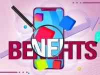 فوائد تطبيقات الهاتف المحمول لتطوير عملك