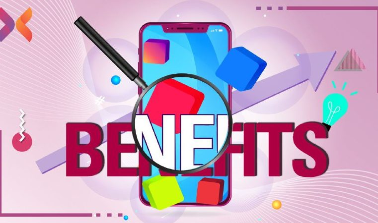 Benefits of mobile applications to develop your business