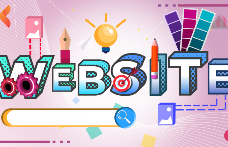 Your complete guide to create a website