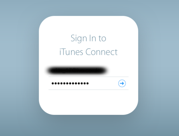 iTunes Connect 2