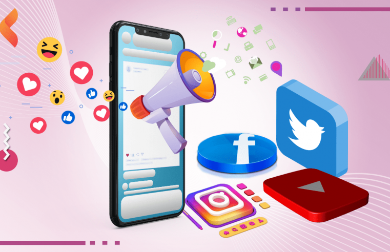Social Media Marketing (1) | its Importance and the assisting tools