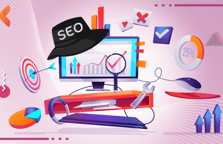 Black Hat SEO | Definition and How to Avoid it