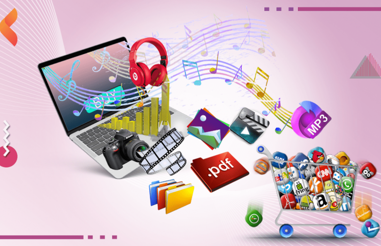 Digital products | Its importance and the way to promote it