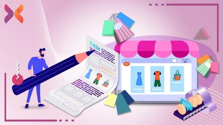 E-commerce Product Descriptions