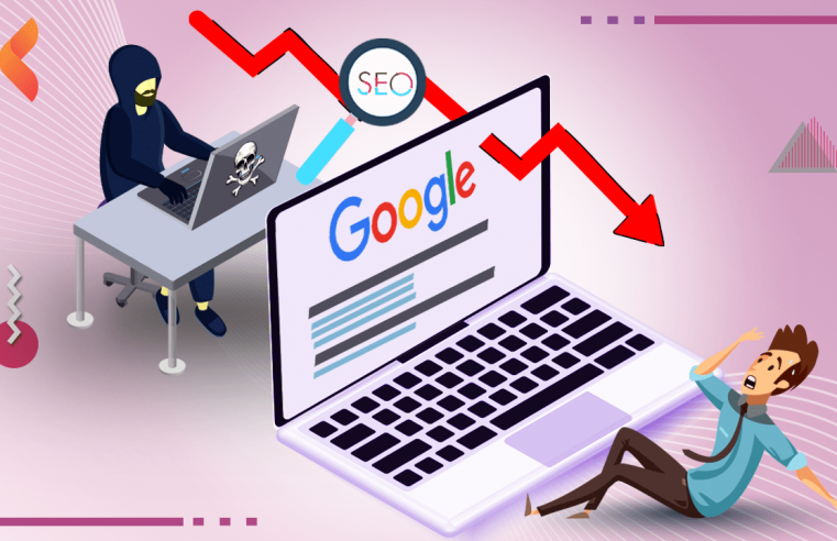 Negative SEO and How to Protect Your Website 2021
