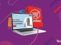 التجارة الإلكترونية وأهميتها للشركات في عالم الأعمال