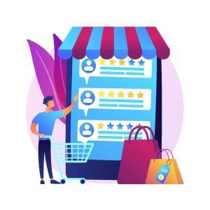 Definition of e-commerce