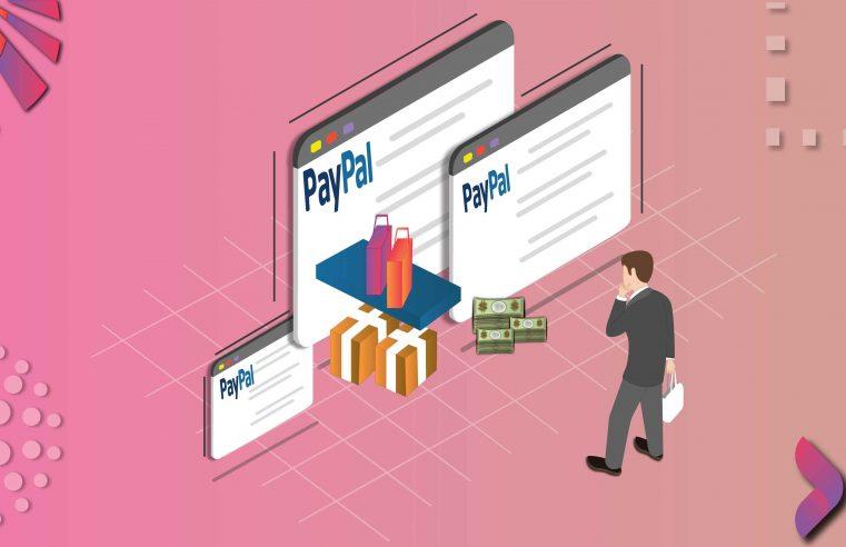 اختبار المتجر الإلكتروني باستخدام باي بال ساندبوكس PayPal Sandbox